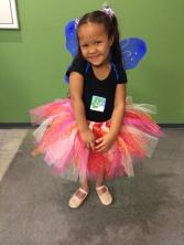 Koryne ballet photo